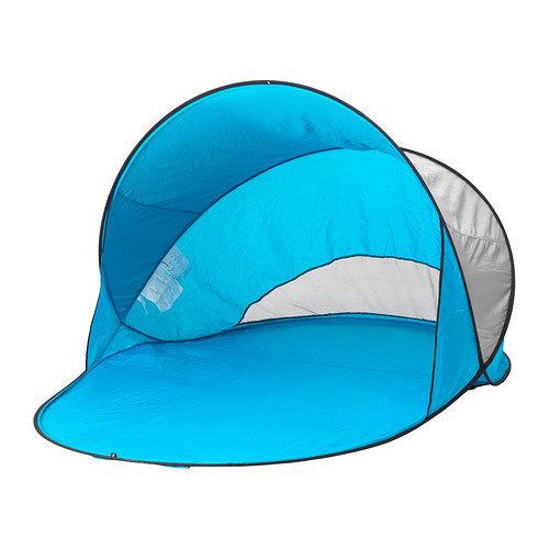 Shelter, Pop up Sun & Wind shelter