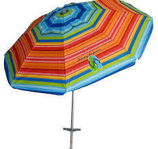 Umbrella, Beach 7 Ft Tilt