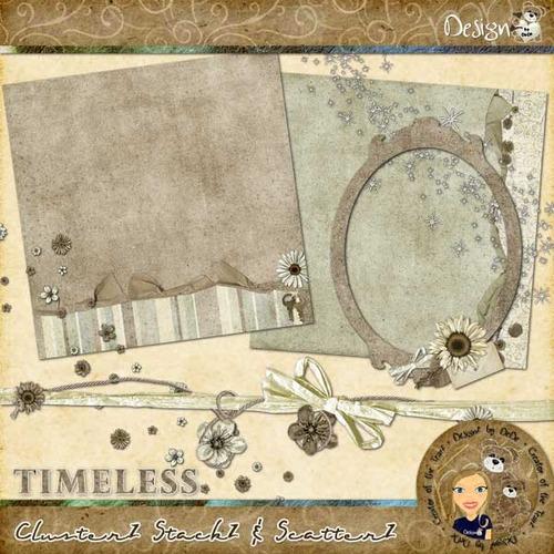 Timeless: ClusterZ StackZ & ScatterZ