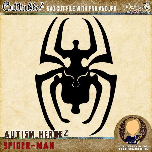 Spider-Man   Autism HeroeZ