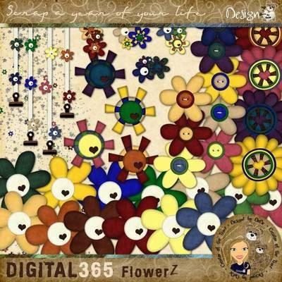 Digital 365: FlowerZ