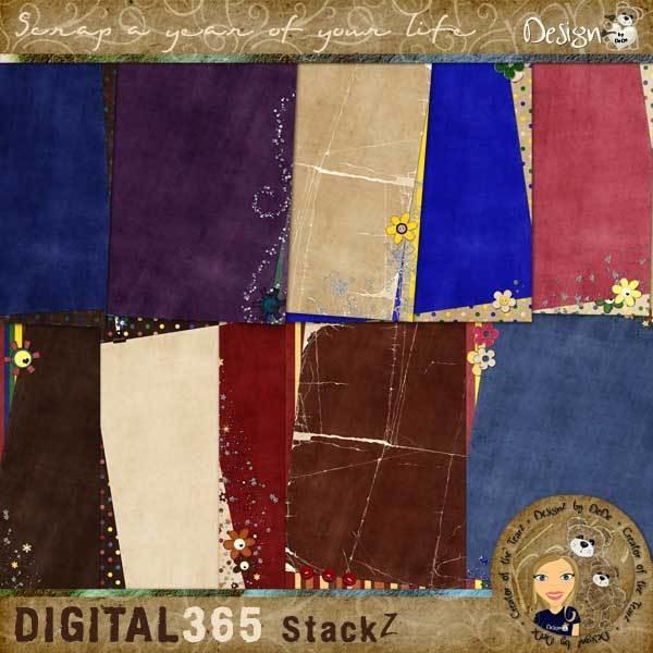 Digital 365: StackZ
