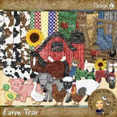 Farm TearZ