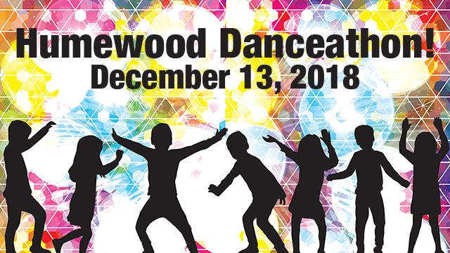 Humewood Danceathon