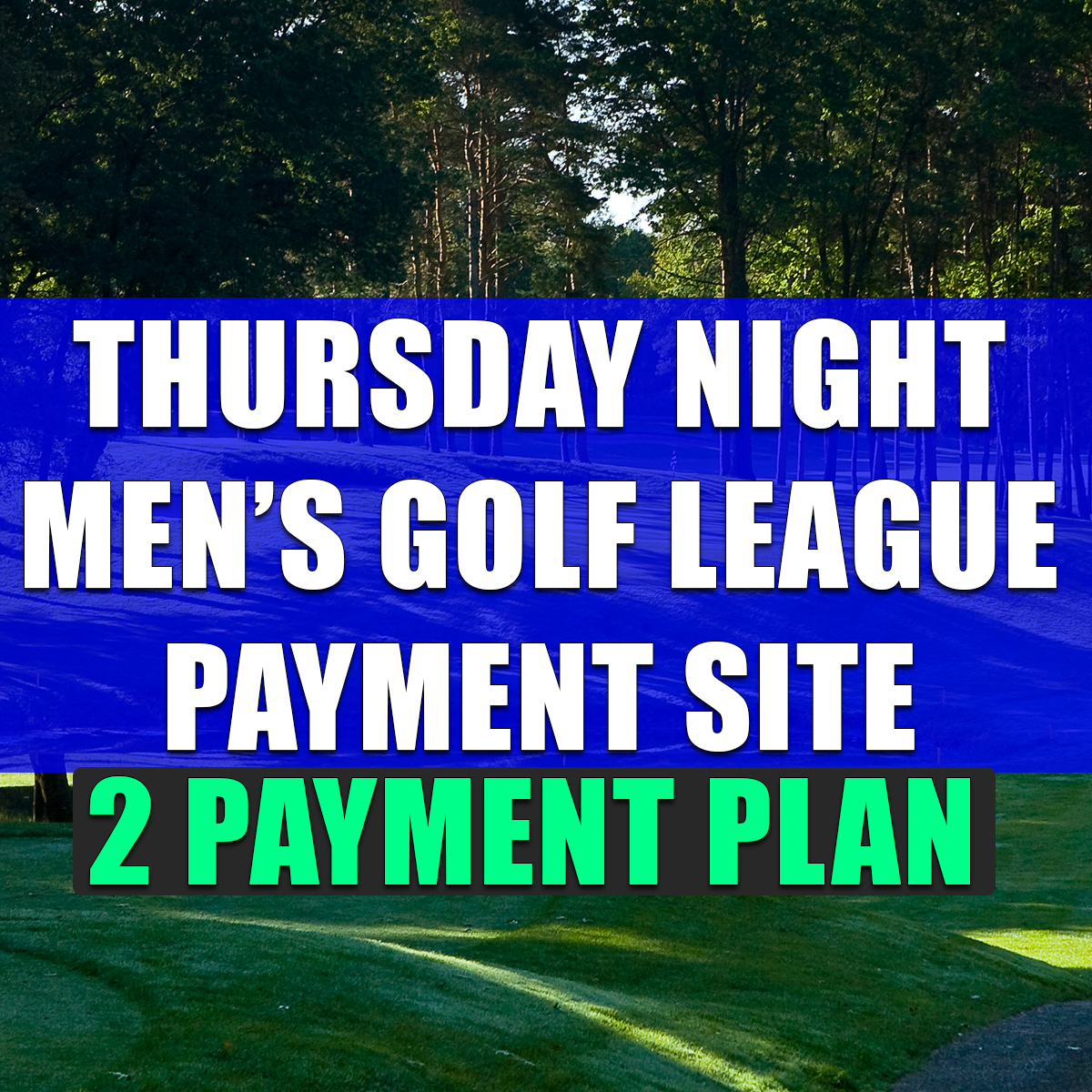 Thursday Night Men's League (Second Payment) thurs-mens-league-2020PMTS2