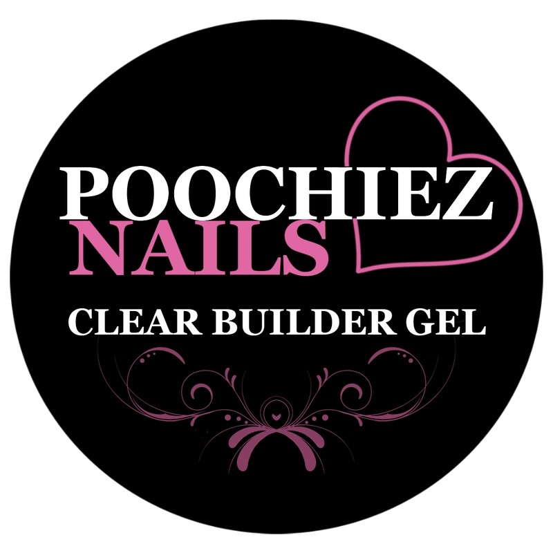 P2 CLEAR BUILDER GEL 15ML