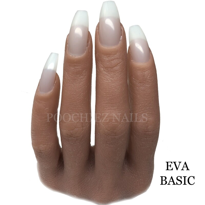 BE BASIC HALF HAND ( PLEASE READ THE DIRECTIONS & WATCH ALL VIDEOS.