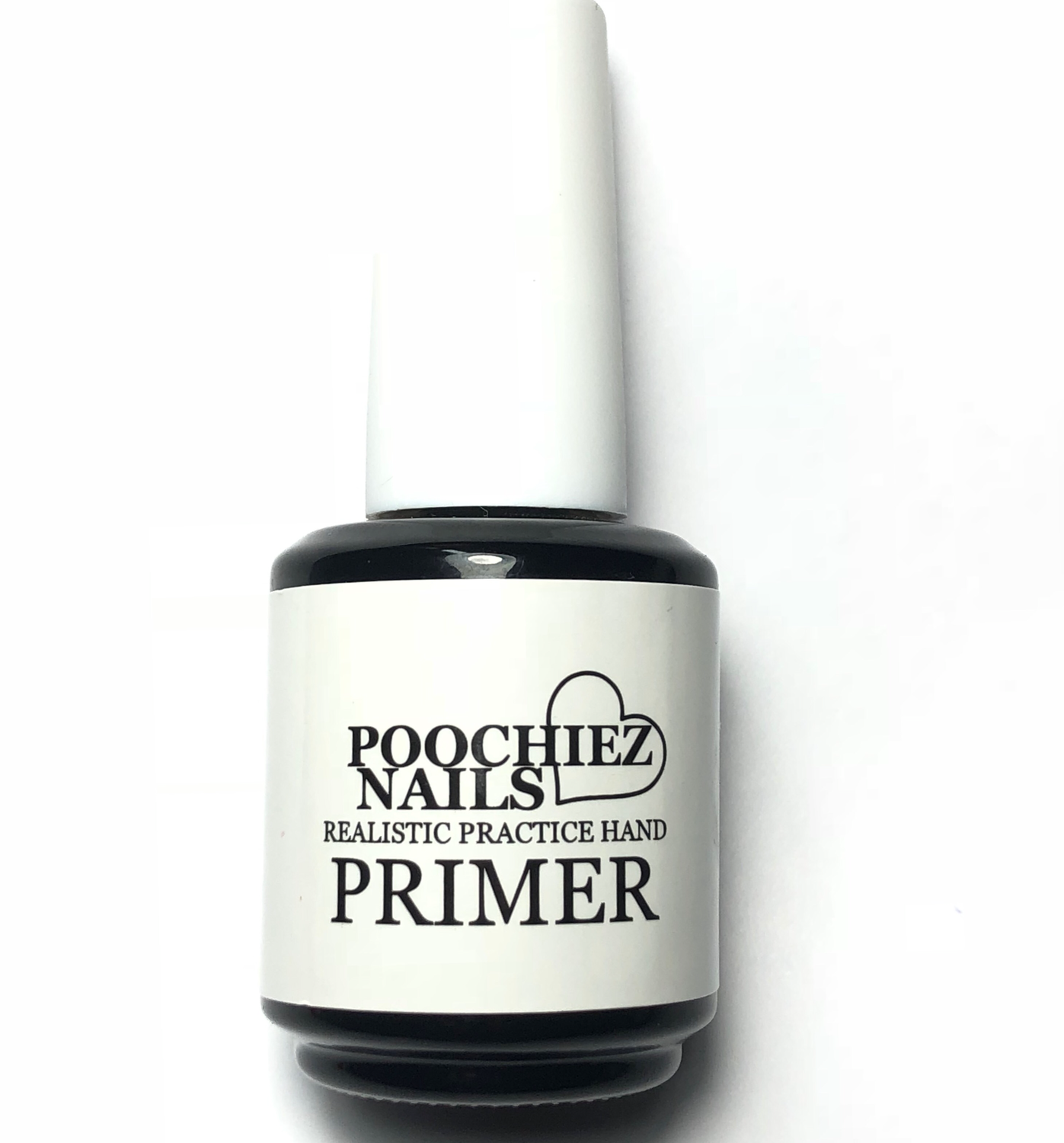 ITEM #17 PRIMER (FOR FAKE HAND ONLY) YOU CAN NOT USE THIS ON HUMANS