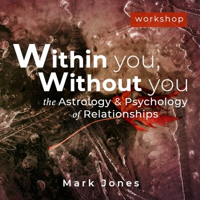 ​Within You, Without You