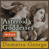 Demetra George asteroids