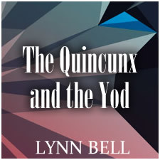 The Quincunx and the Yod: Tension and Breakout