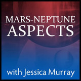Mars Neptune Aspects