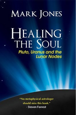 Book: Healing the Soul - Pluto, Uranus and the Lunar Nodes
