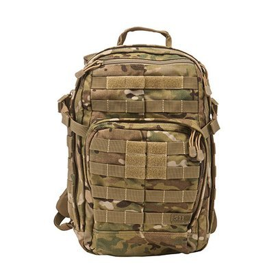 5.11 Tactical RUSH 12 Multicam Backpack