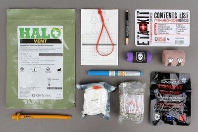 ITS ETA Trauma Kit