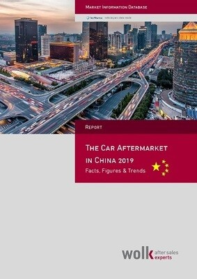 Car Aftermarket in China 2019