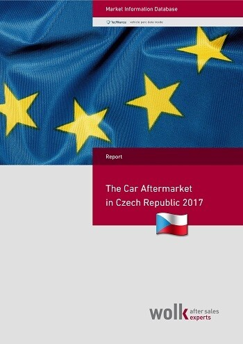 Car Aftermarket Report Czech Republic 2017