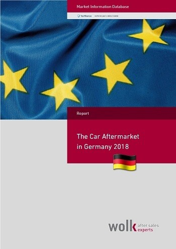 Car Aftermarket Report Germany 2018