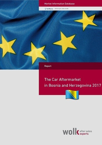 Car Aftermarket Report Bosnia and Herzegovina 2017