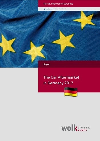 Car Aftermarket Report Germany 2017