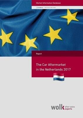 Car Aftermarket Report Netherlands 2017