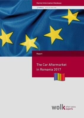Car Aftermarket Report Romania 2017