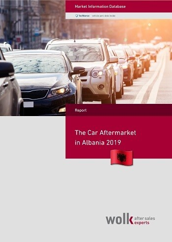 Car Aftermarket Report Albania 2019