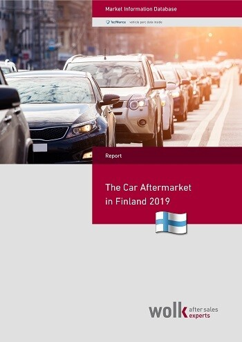 Car Aftermarket Report Finland 2019