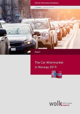 Car Aftermarket Report Norway 2019