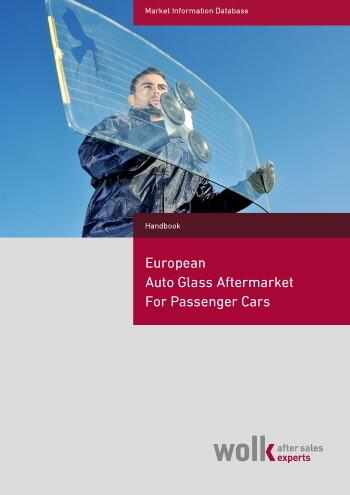 European Auto Glass Aftermarket