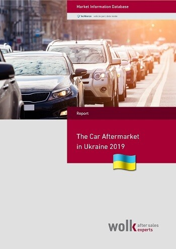 Car Aftermarket Report Ukraine 2019
