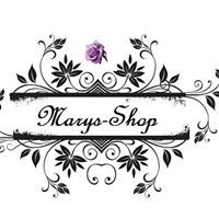 Marys-Shop