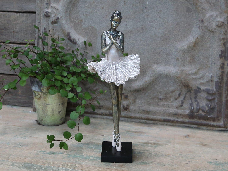 Ballerina stående H31 cm