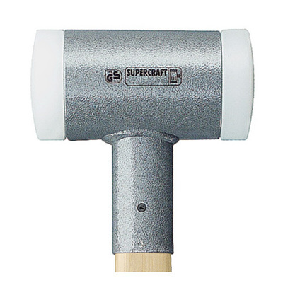 Supercraft Dead Blow Mallet - 70mm
