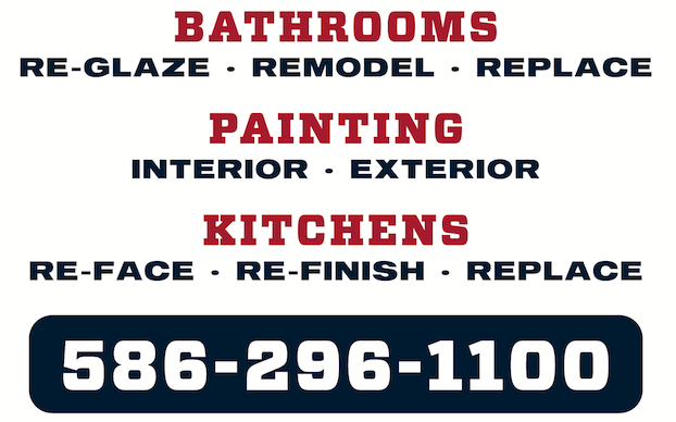 CABINET REFACING - Oakland County