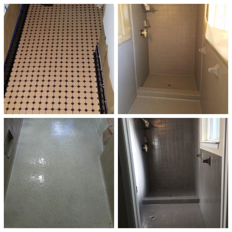 Liquid Granite Countertops
