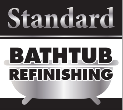STANDARD TUB REFINISHING NORMAL USE 3 Coat System