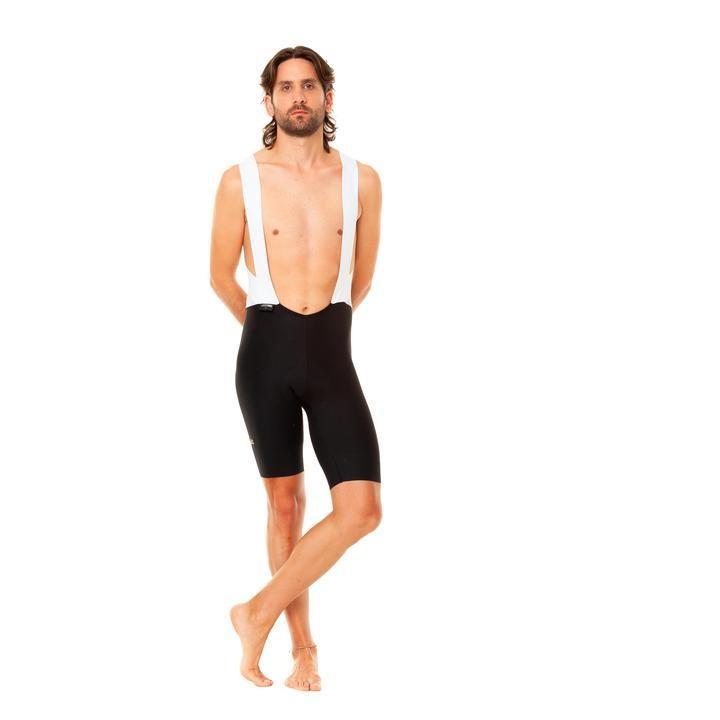 Bib Shorts - Toscana Scuro