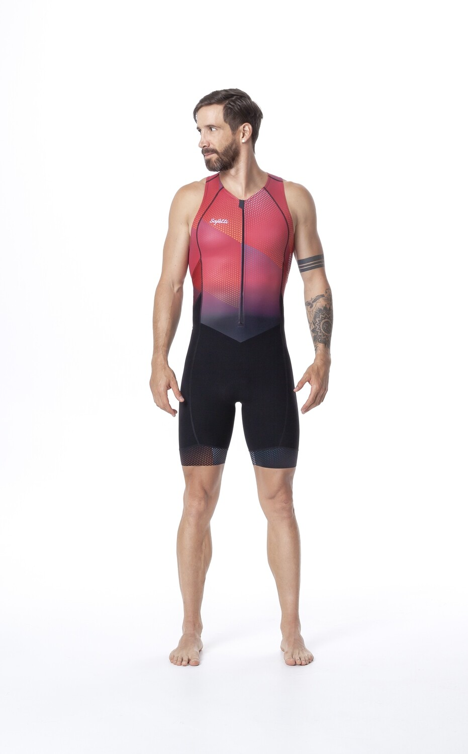 Skinsuit - Ardente Man