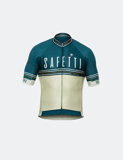 SSJ - Safetti Legend Green