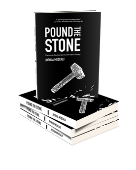 Pound The Stone (3 signed copies)
