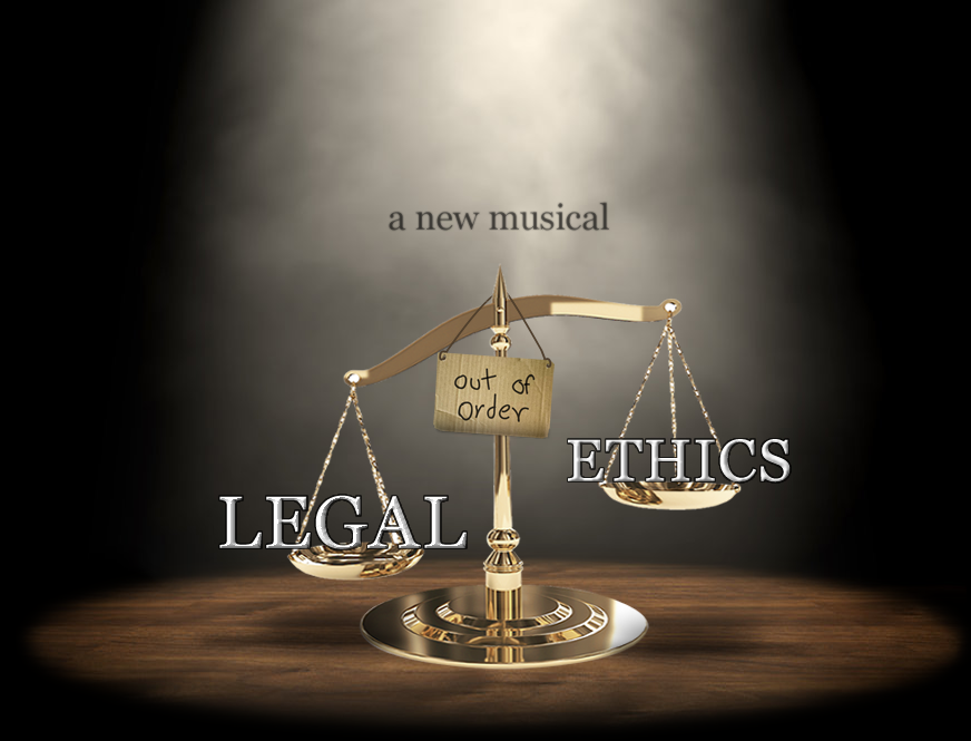 Legal Ethics - MP3 Download