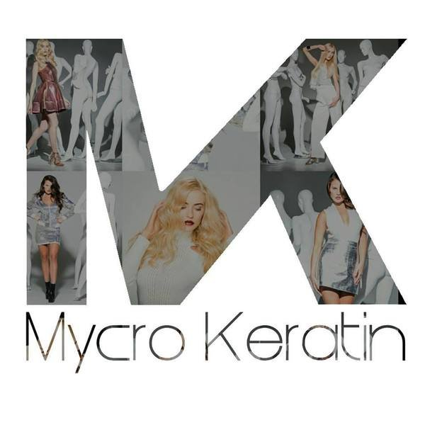 Mycro Keratin