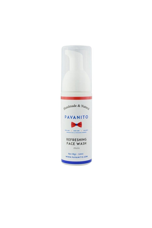 Refreshing Face Wash - Travel Size