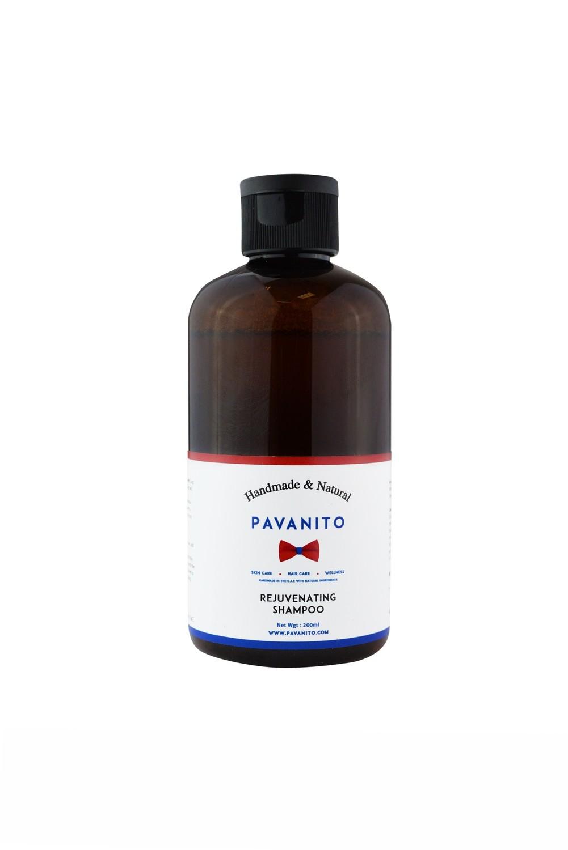 Rejuvenating Shampoo - 500 ml (Large Size)