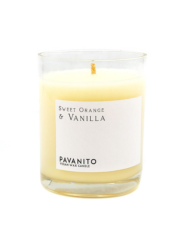 Sweet Orange & Vanilla