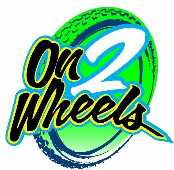 On 2 Wheels BMX