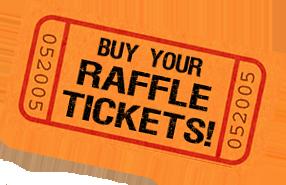Shot Gun Raffle Tickets - 1 Ticket