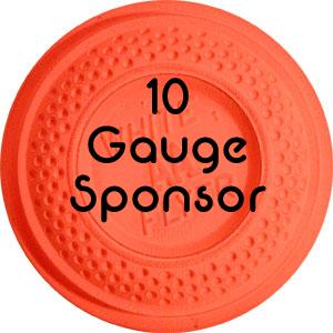 10 Gauge Sponsor - West TN Breaking Clays for College