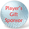 Player's Gift Sponsor - East Tennessee Golf